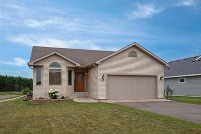 1728 Park View Lane NE, Sauk Rapids, MN 56379 - MLS#: 4988174