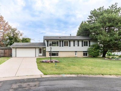 1783 Serpentine Drive, Eagan, MN 55122 - MLS#: 4988208