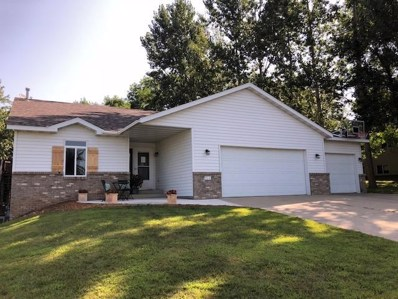 314 Pondview Lane, Saint Joseph, MN 56374 - #: 4988470