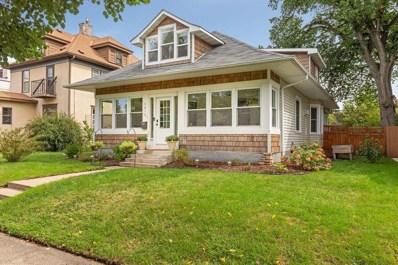 3015 Colfax Avenue S, Minneapolis, MN 55408 - MLS#: 4988489