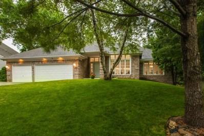 9612 Wyoming Terrace S, Bloomington, MN 55438 - MLS#: 4988651