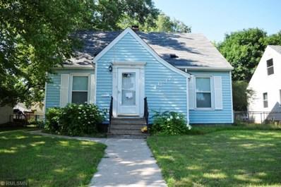 1637 Arlington Avenue E, Saint Paul, MN 55106 - MLS#: 4988795