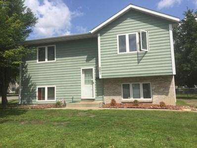 201 Searle Street S, Sauk Rapids, MN 56379 - #: 4988797