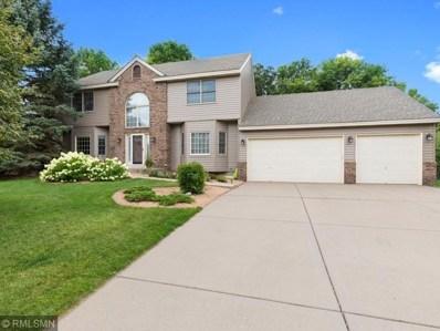 4337 Dorchester Court, Eagan, MN 55123 - MLS#: 4988835