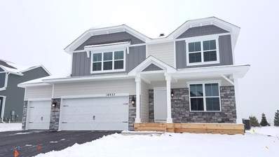 18937 Huntley Trail, Lakeville, MN 55044 - MLS#: 4988891