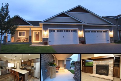 1102 150th Lane NW, Andover, MN 55304 - MLS#: 4989037
