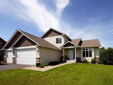 16438 Wintergreen Street NW, Andover, MN 55304 - MLS#: 4989039