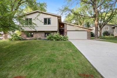 9830 Friar Drive, Eden Prairie, MN 55347 - MLS#: 4989080