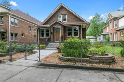 2406 3rd Street NE, Minneapolis, MN 55418 - MLS#: 4989197