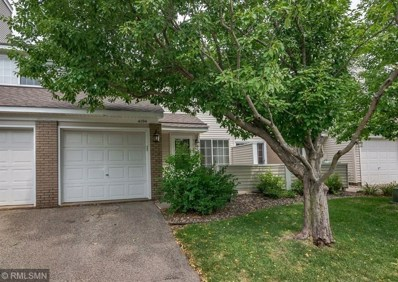 4104 Durham Court UNIT 121, Eagan, MN 55122 - MLS#: 4989234