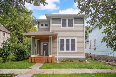 431 Charles Avenue, Saint Paul, MN 55103 - MLS#: 4989264