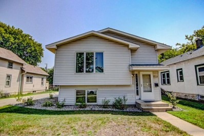 635 Buchanan Street NE, Minneapolis, MN 55413 - MLS#: 4989377
