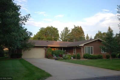 1658 Poppy Road, Saint Cloud, MN 56303 - #: 4989405