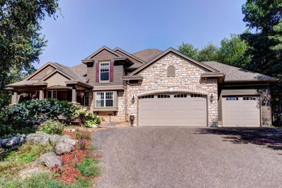 4467 161st Lane NE, Ham Lake, MN 55304 - MLS#: 4989600