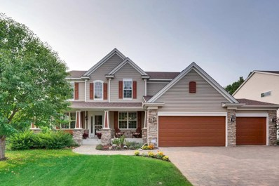 17728 72nd Place N, Maple Grove, MN 55311 - MLS#: 4989677