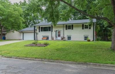 406 Centennial Drive, Roseville, MN 55113 - MLS#: 4989700