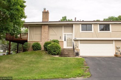 7545 Zinnia Way, Maple Grove, MN 55311 - MLS#: 4989756