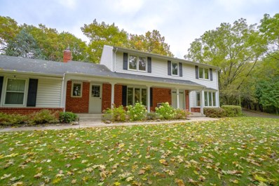 28 E Pleasant Lake Road, North Oaks, MN 55127 - MLS#: 4989769
