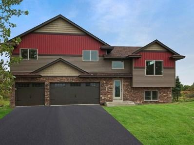 700 S Rush Creek Lane, Rush City, MN 55069 - MLS#: 4989779
