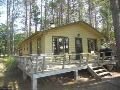 4109 Sioux Camp Trail NE, Longville, MN 56655 - MLS#: 4989837