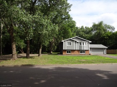 4015 Brookdale Circle N, Brooklyn Park, MN 55443 - MLS#: 4989886