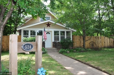 524 6th Street N, Hudson, WI 54016 - MLS#: 4989932