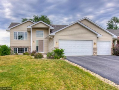 881 160th Lane NW, Andover, MN 55304 - MLS#: 4990072