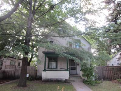 2516 Monroe Street NE, Minneapolis, MN 55418 - MLS#: 4990153