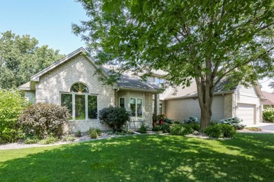341 Wyndham Circle E, New Brighton, MN 55112 - MLS#: 4990218