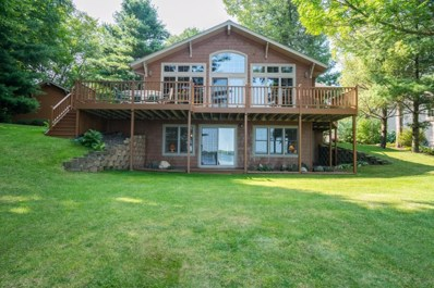410 Park Point Drive, Balsam Lake, WI 54810 - MLS#: 4990254