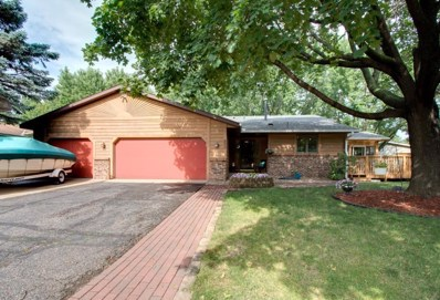 14790 Dundee Avenue, Apple Valley, MN 55124 - MLS#: 4990290