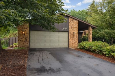 1506 Clemson Court, Eagan, MN 55122 - MLS#: 4990362