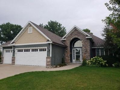 1416 Woodland Way, Lake City, MN 55041 - MLS#: 4990407
