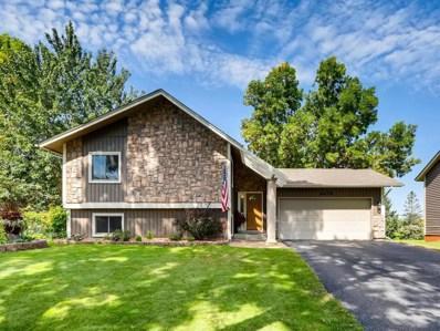 6658 Jonquil Way, Maple Grove, MN 55369 - MLS#: 4990411