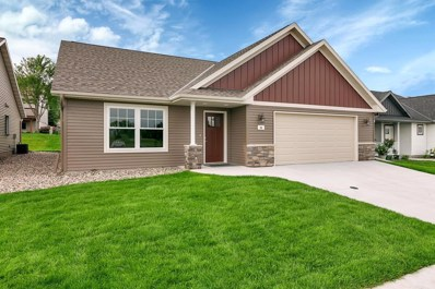 416 Daniels Court, Sauk Rapids, MN 56379 - MLS#: 4990503