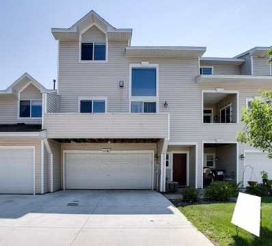 660 Kingfisher Lane UNIT E, Woodbury, MN 55125 - MLS#: 4990504