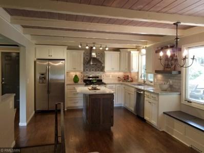 14610 Woodhill Terrace, Minnetonka, MN 55345 - MLS#: 4990532