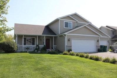8061 Trappers Ridge Drive, Clear Lake, MN 55319 - MLS#: 4990538
