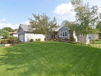 70 120th Avenue NW, Coon Rapids, MN 55448 - MLS#: 4990566