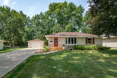 10400 Upton Avenue S, Bloomington, MN 55431 - MLS#: 4990574