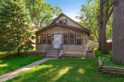 586 Hazel Street N, Saint Paul, MN 55119 - MLS#: 4990663