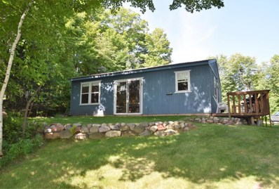 16937 N Eagle Lake Road, Fifty Lakes, MN 56448 - MLS#: 4990692