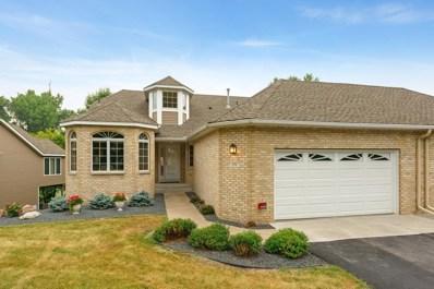 593 Terrace Courte, Roseville, MN 55113 - MLS#: 4990729