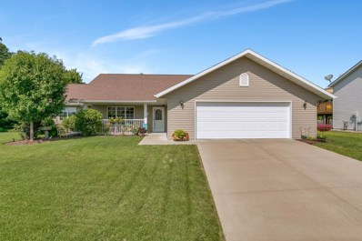 829 Savanna Avenue, Saint Cloud, MN 56303 - MLS#: 4990766