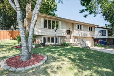 1550 2nd Street SW, New Brighton, MN 55112 - MLS#: 4990951