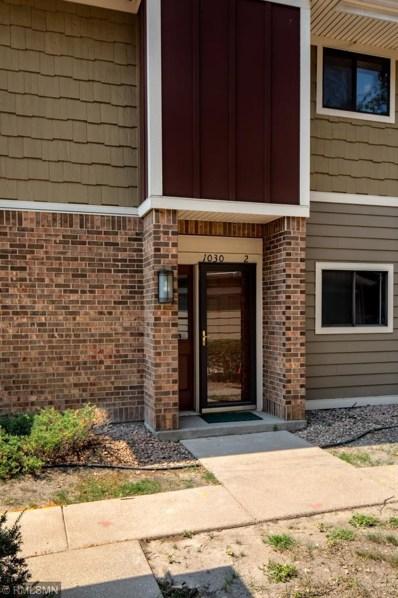 1030 W 66th Street UNIT 2, Richfield, MN 55423 - MLS#: 4991000