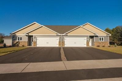 734 Hilltop Drive, Taylors Falls, MN 55084 - MLS#: 4991020