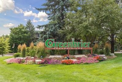 10511 Cedar Lake Road UNIT 211, Minnetonka, MN 55305 - MLS#: 4991108