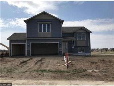 1802 Perennial Lane NE, Sauk Rapids, MN 56379 - MLS#: 4991125