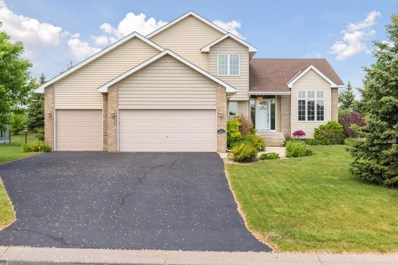 11082 14th Street NE, Hanover, MN 55341 - MLS#: 4991165